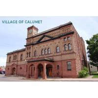 Main Street Calumet