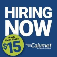 Calumet Electronics Corporation