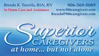 Superior Caregivers