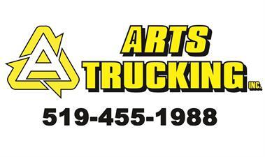 Aarts Trucking Inc.