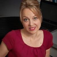 Lisa Baldock, Certified Google AdWords Professional
