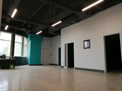 MDEV Digital Production Room