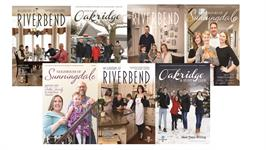 ACE Media Inc. (Neighbours of Sunningdale, Neighbours of Riverbend and Neighbours of Oakridge & Hunt Club)