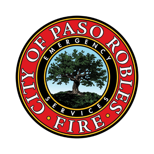 Celebrate Responsibly! Fireworks prohibited in the City of Paso Robles.