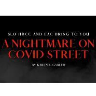 Webinar: A Nightmare on COVID Street