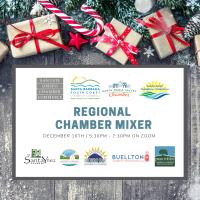 Regional Chamber Mixer