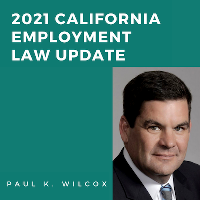Free California Employment Law Update