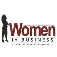 Women Who Mean Business Conference and Panel Luncheon