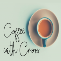 Coffee with Cross