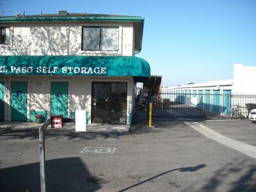 El Paso Self Storage