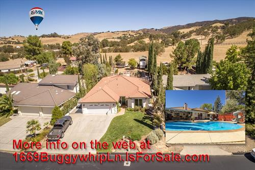 Available! At Lake Nacimiento
