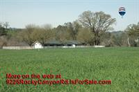 Available - Salinas River Access