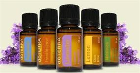 doTERRA - Pure Therapeutic Grade Essential Oils
