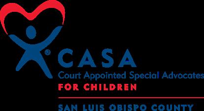 CASA of San Luis Obispo County