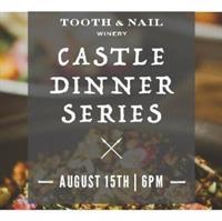 Castle Dinner Series