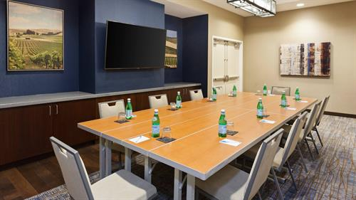 San Miguel Boardroom