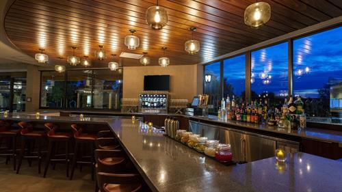 Union & Vine Bar