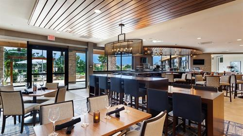 Union & Vine Restaurant