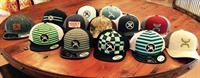 Men's Hooey Baseball Hats!