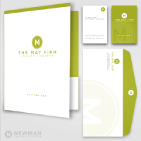 Branding and Stationery Design