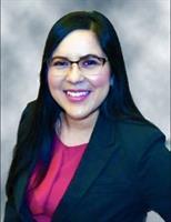 Natali Sanchez, Financial Advisor