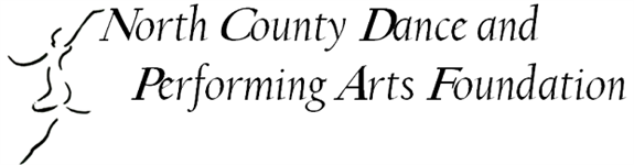 North County Dance & Performing Arts Foundation (NCDPAF)