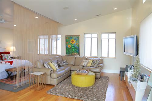 Avina Vineyard Guest Room