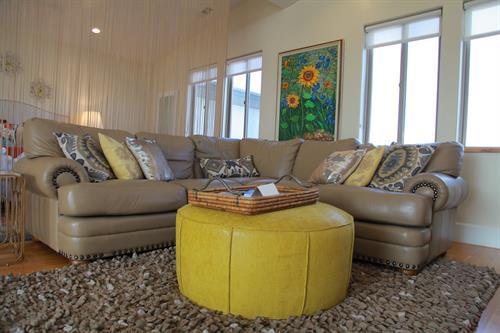 Avina Vineyard Guest Room Livingroom