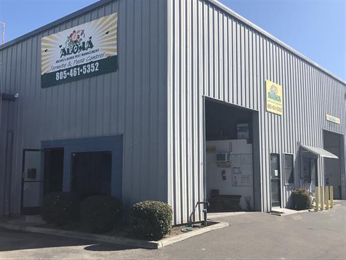Aloha Pest Shop