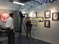 PRJUSD Gallery at Studios on the Park