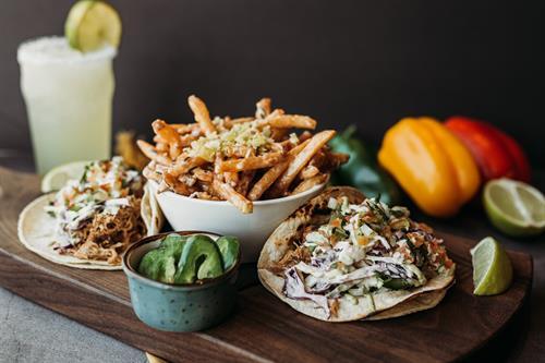Street Side Tacos