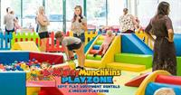 St. Patrick's Day Story Time at Mighty Munchkins Playzone