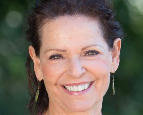 Delia Horwitz 2019