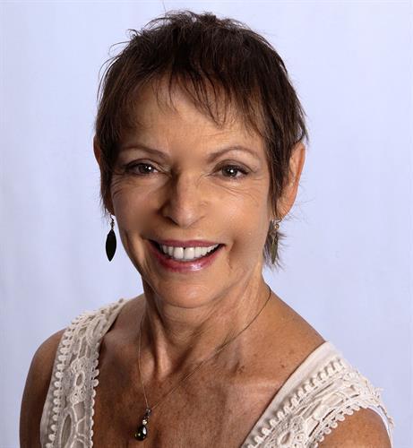 Delia Horwitz 2014