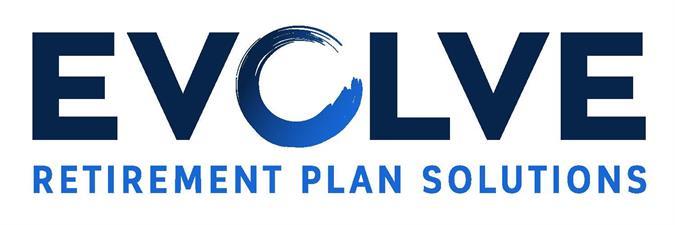 Evolve Retirement Plan Solutions