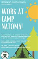 Friends of Camp Natoma, Inc.