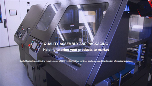 Quality Assembly & Packaging