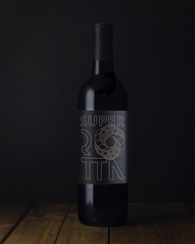 Super Rotta - Zin & Cab blend