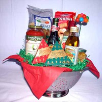 The Italian Gift Basket