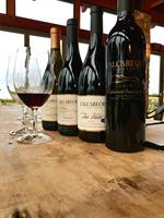 January Is Locals Month At Calcareous Vineyard