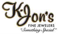 K-Jon's Fine Jewelers Logo