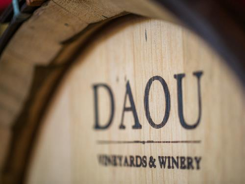 DAOU French New Oak Barrel