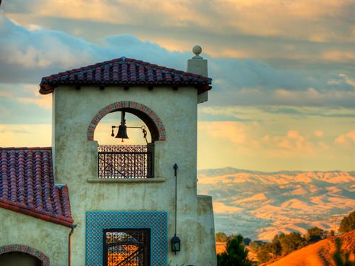 DAOU Bell Tower