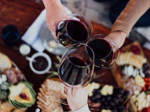 DAOU Wine Tasting Experience