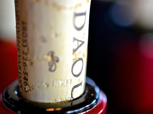 DAOU Cork