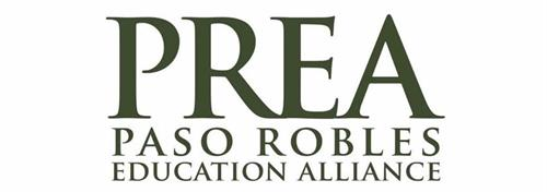 Paso Robles Education Alliance Logo