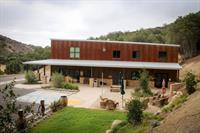 Alta Colina Winery on Adelaida Road.  Tasting room open for 11am to 4pm daily.  Walk-ins welcome