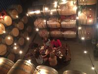Cellar Door Private Tasting (available by reservation)