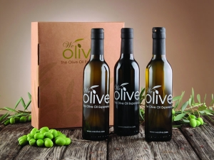 We Olive Chef's Collection