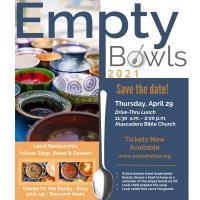 El Camino Homeless Organization Empty Bowls Event Returns in 2021